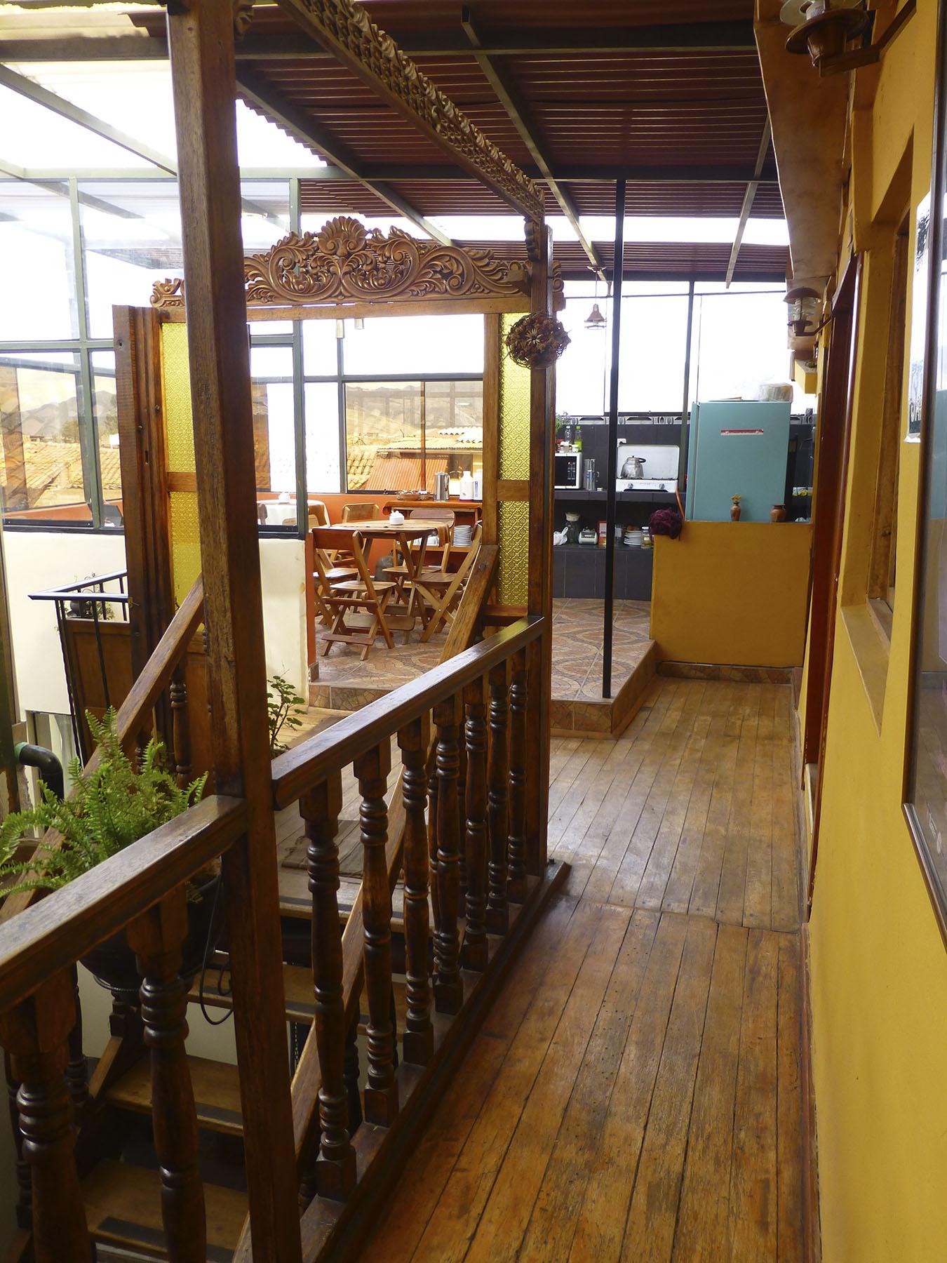 Hostel El Labrador