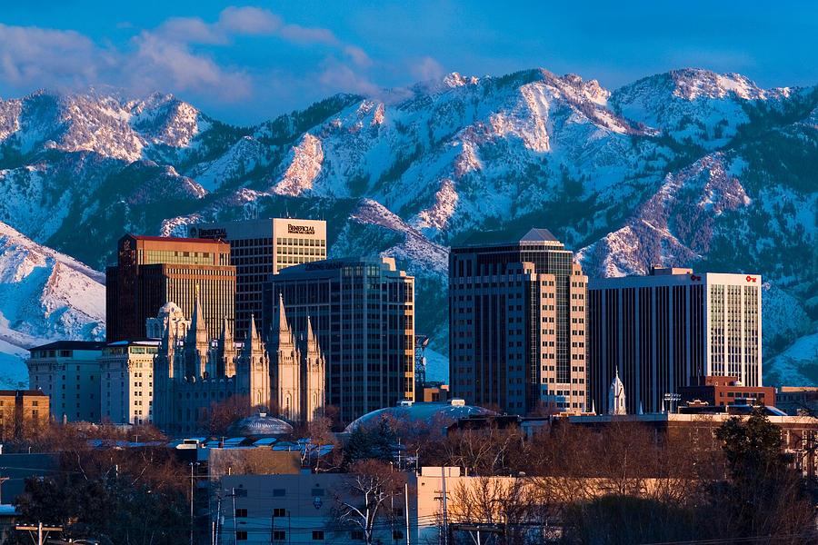 June 19, 2018 - Congressional District Office:          420 E. South Temple St. #390          Salt Lake City, UT