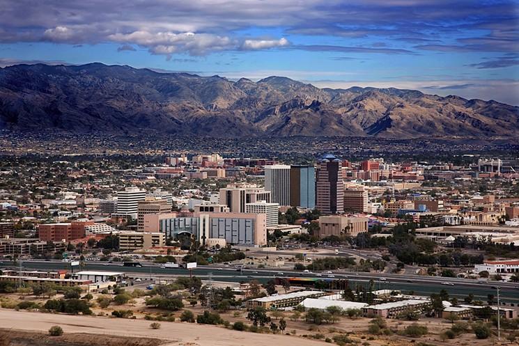 September 19, 2018 - Congressional District Office:          4400 E. Broadway St. Suite #510    Tucson, AZ
