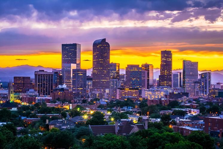 October 1, 2018 - Congressional District Office:600 Grant St. #202                Denver, CO.