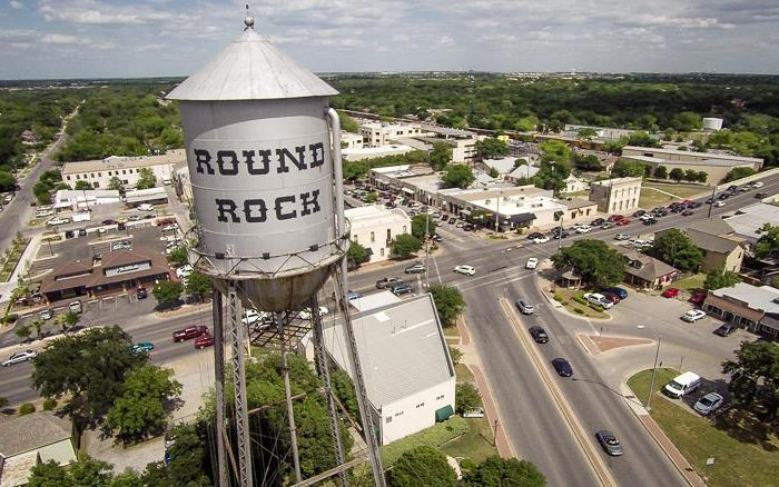 July 15, 2018 - Congressional District Office:1717 N. Interstate Hwy 35 #303Round Rock, TX