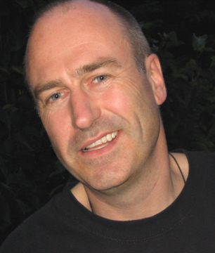 Chris Westbury