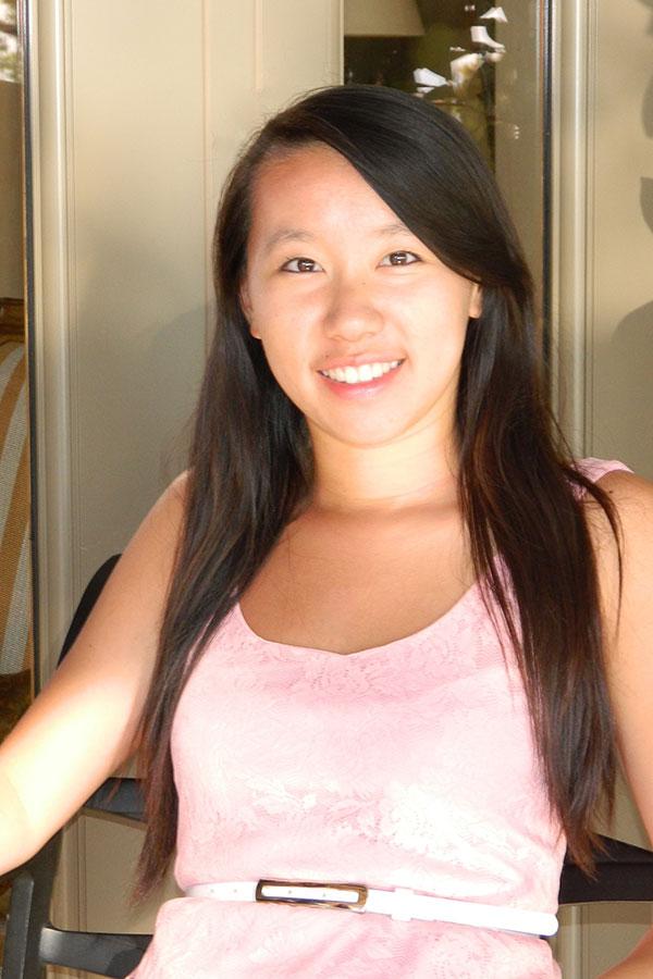 Vivian Tao