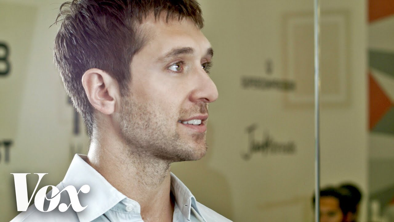 Group Nine CEO, Ben Lerer on the Vox documentary series, Courageous Leaders.