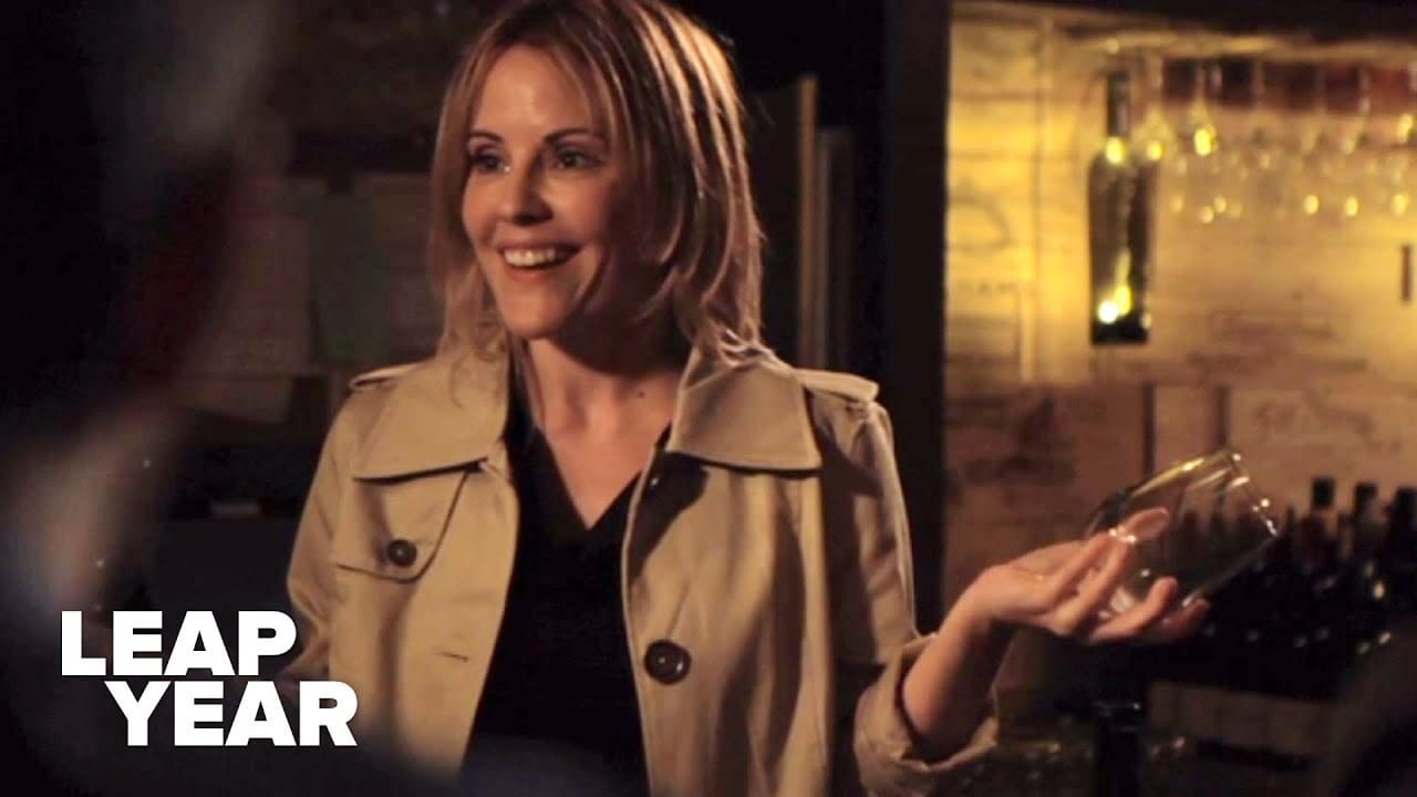 Emma Caulfield tending bar as private investigator Smiley.
