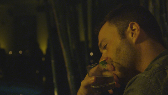 Wilson Cleveland in Kept Man (2014)