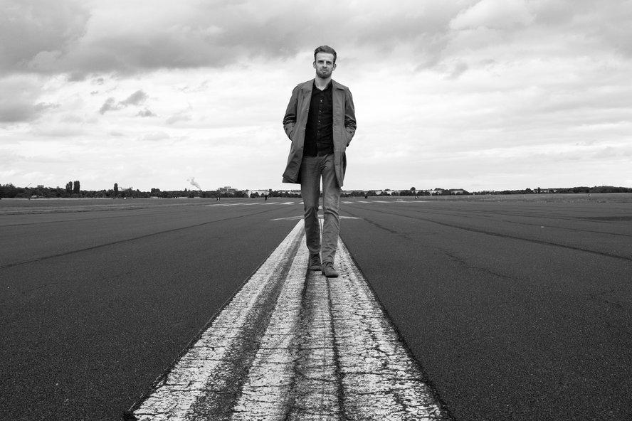 Sander De Wind - Sänger FAVO