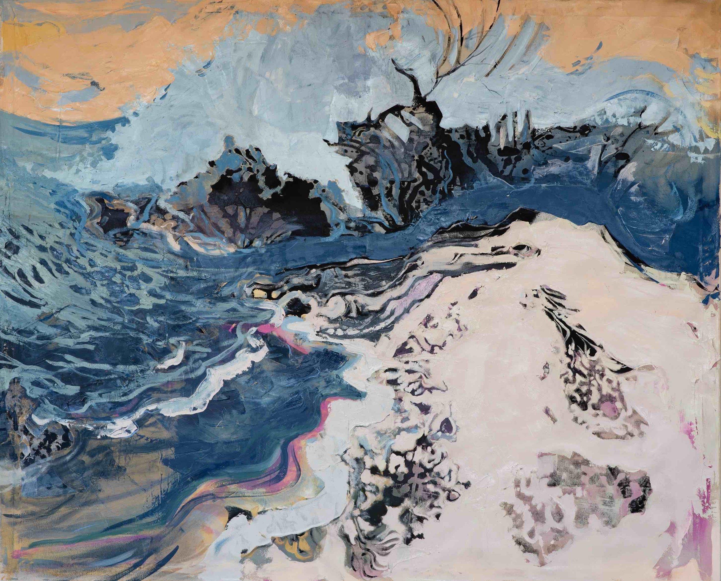 Malerin ∙ Newcomer Wismar - Karen Clasen