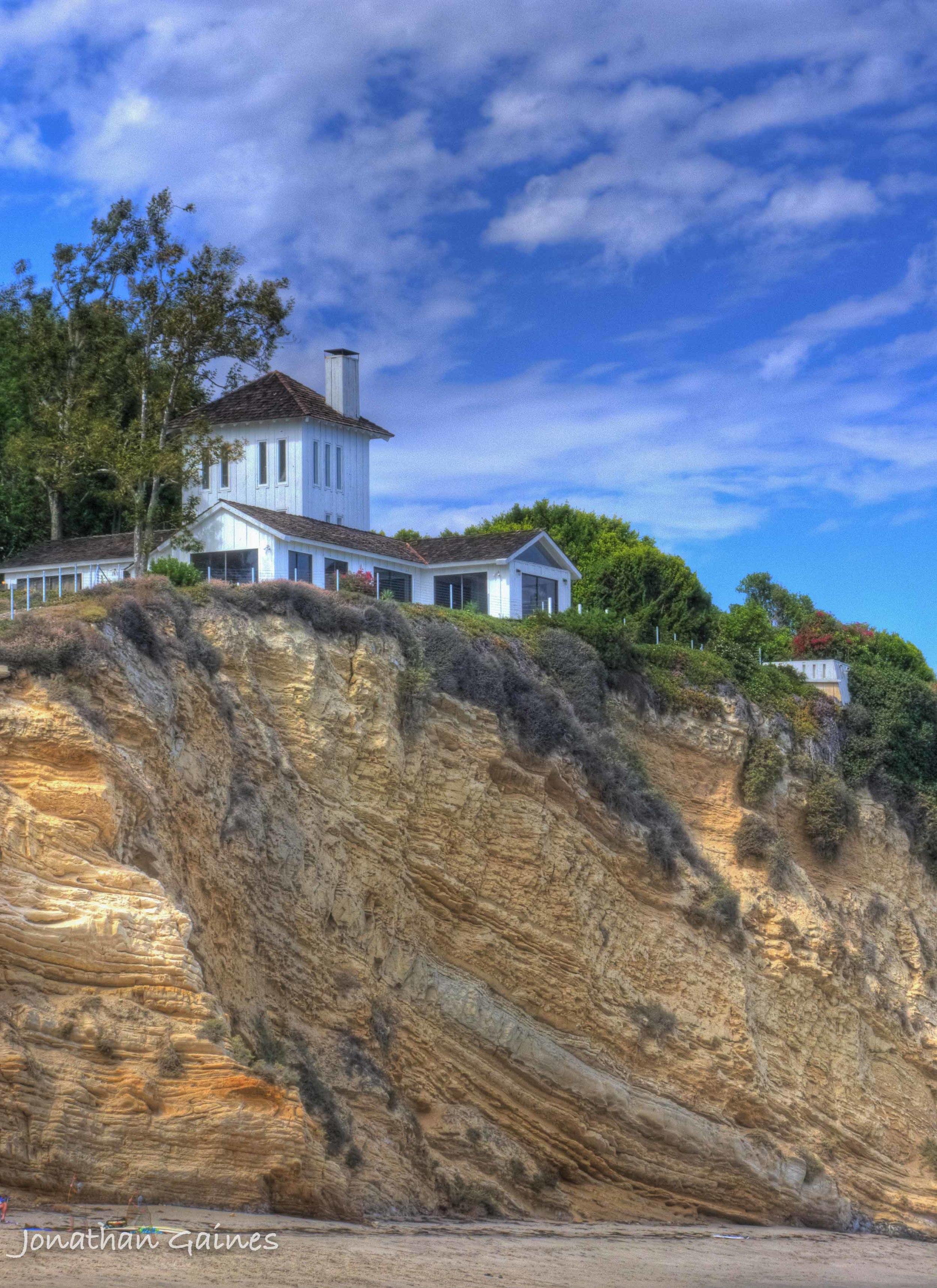 Paradise Cove-hdr house.jpg