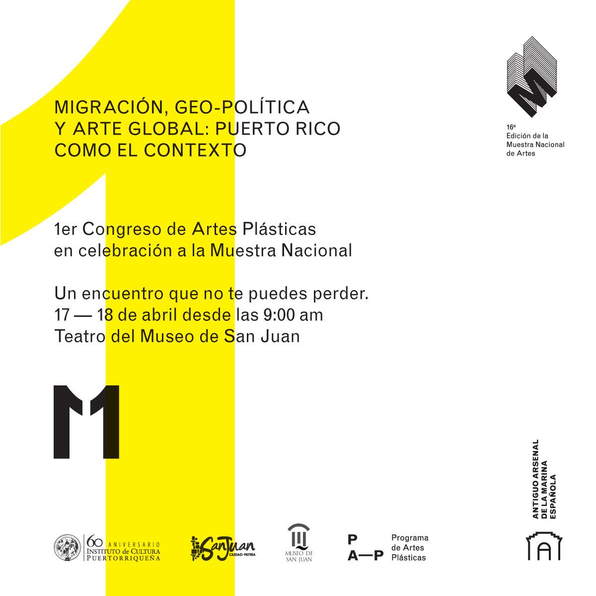 Congreso de Artes Plasticas