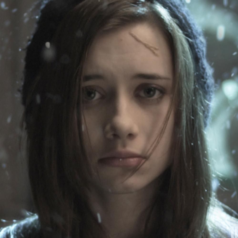 """""""Apart"""" Feature Film  Initial Color Grade"""