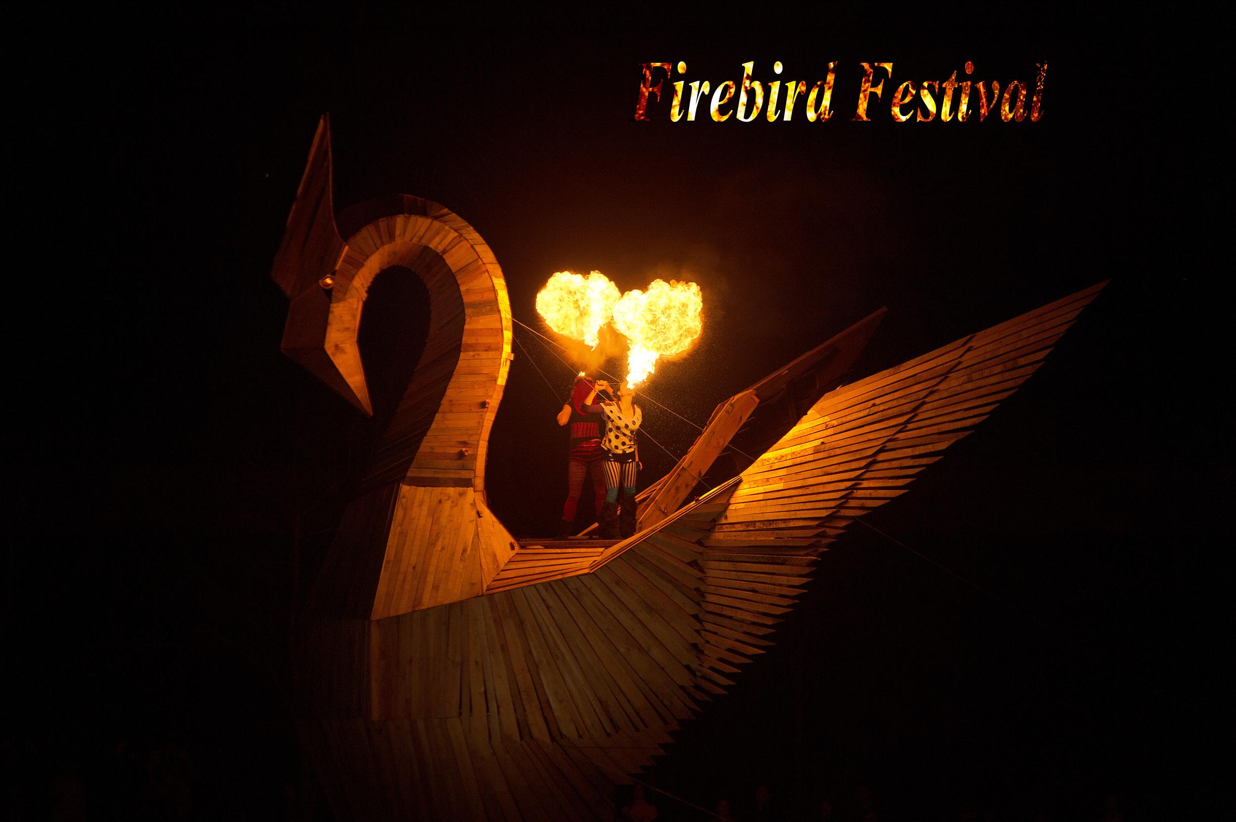 Firebird Festival