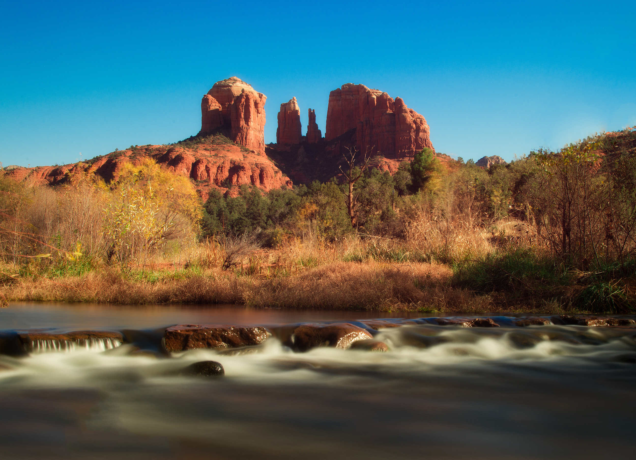 Cathedral Rock across stream.jpg