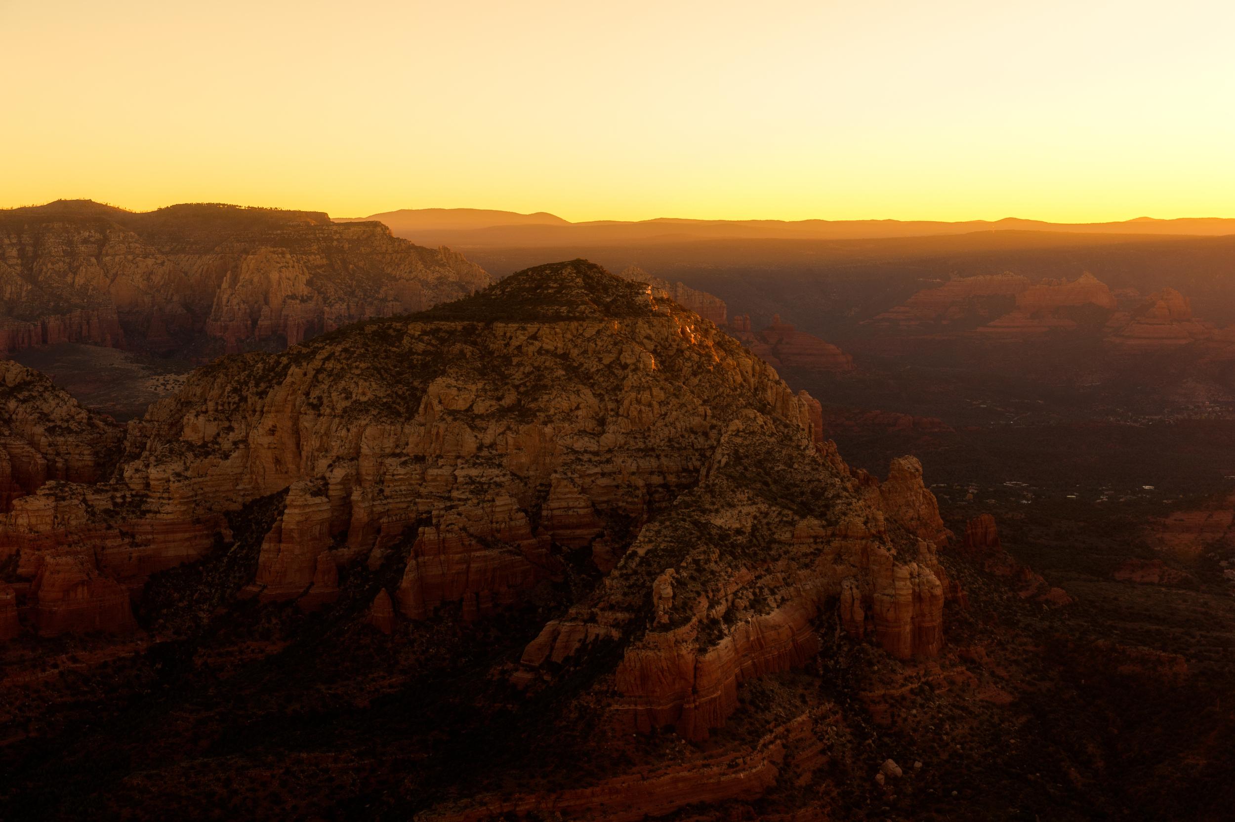 Sunrise over Sedona (1 of 1).jpg