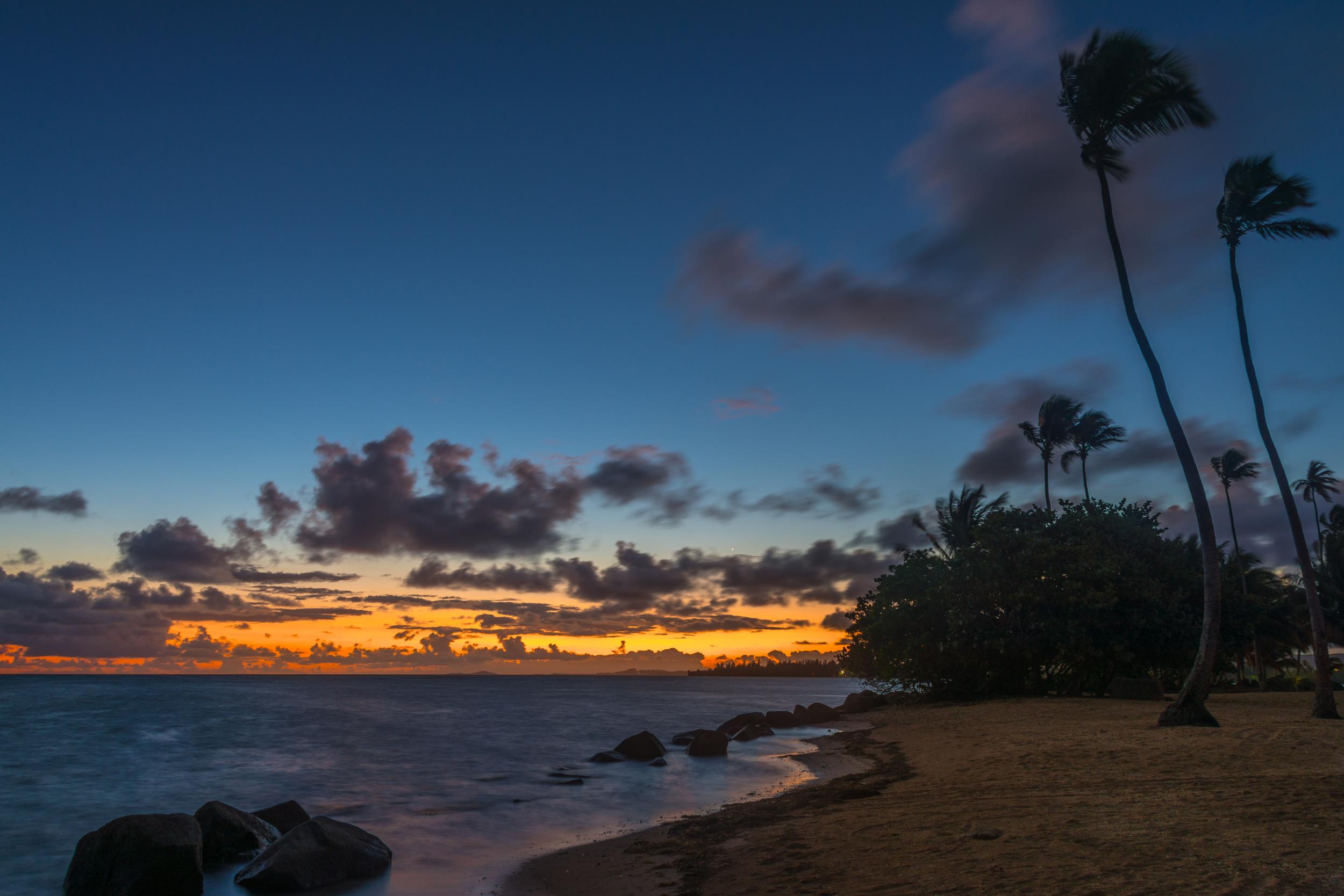 Sunrise in Puerto Rico (1 of 1).jpg