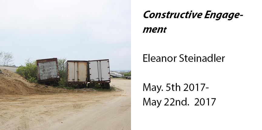 Eleanor Steinadler