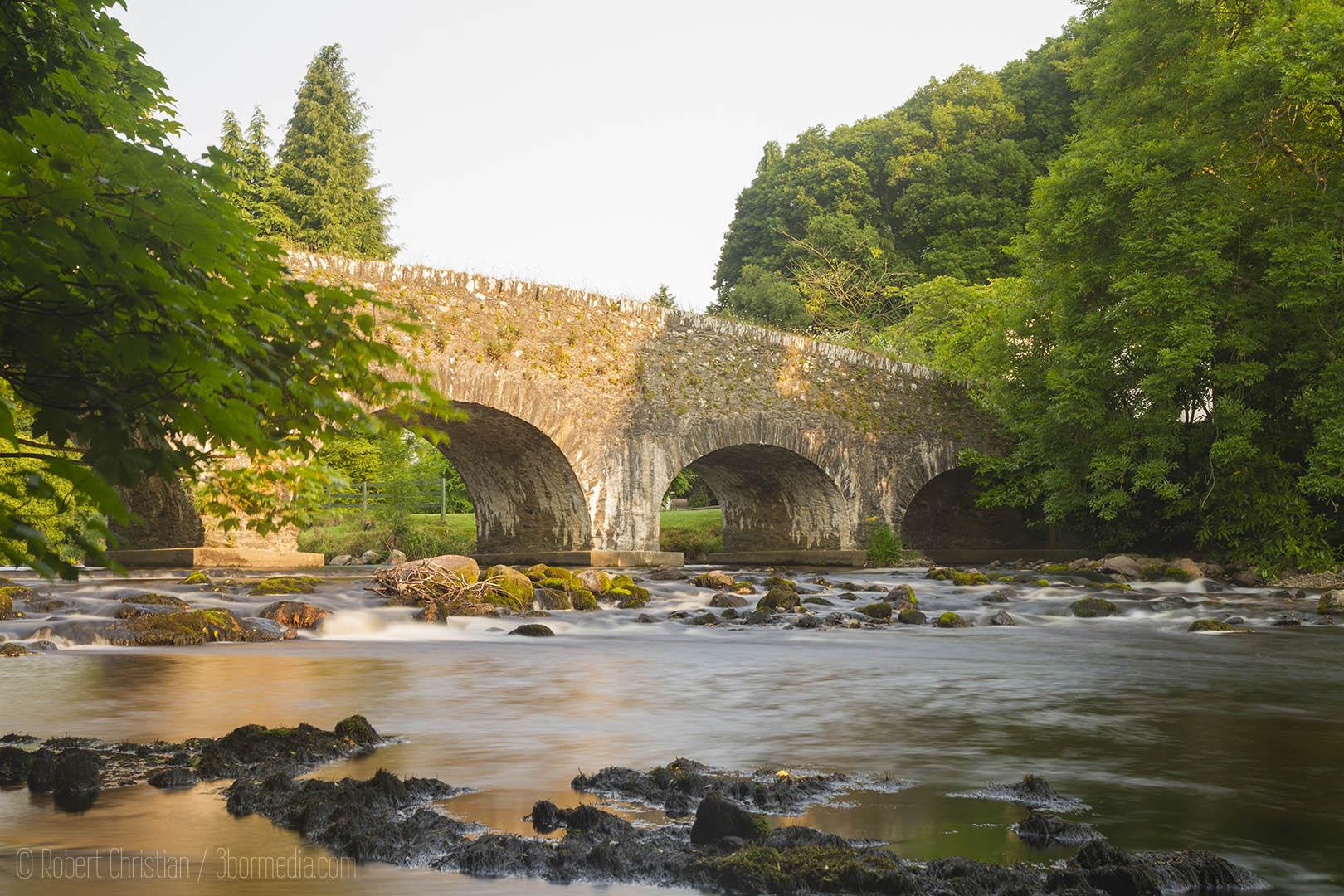 Clara Bridge