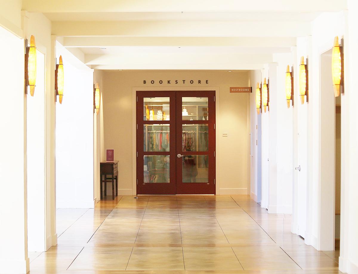 SPIRIT ROCK MEDITATION CENTER | room identifier
