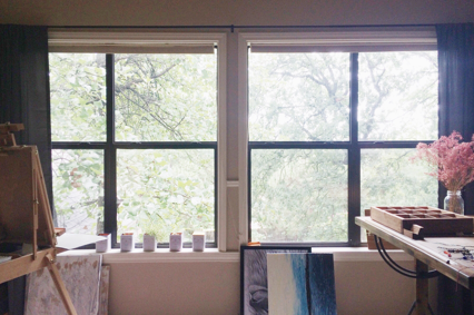 inspirational window