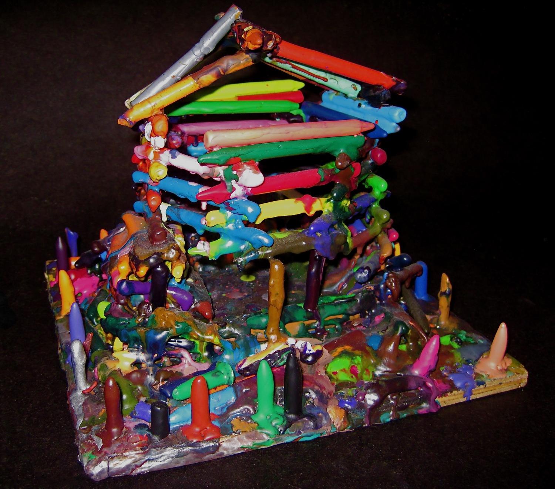 """Childhood Home"""