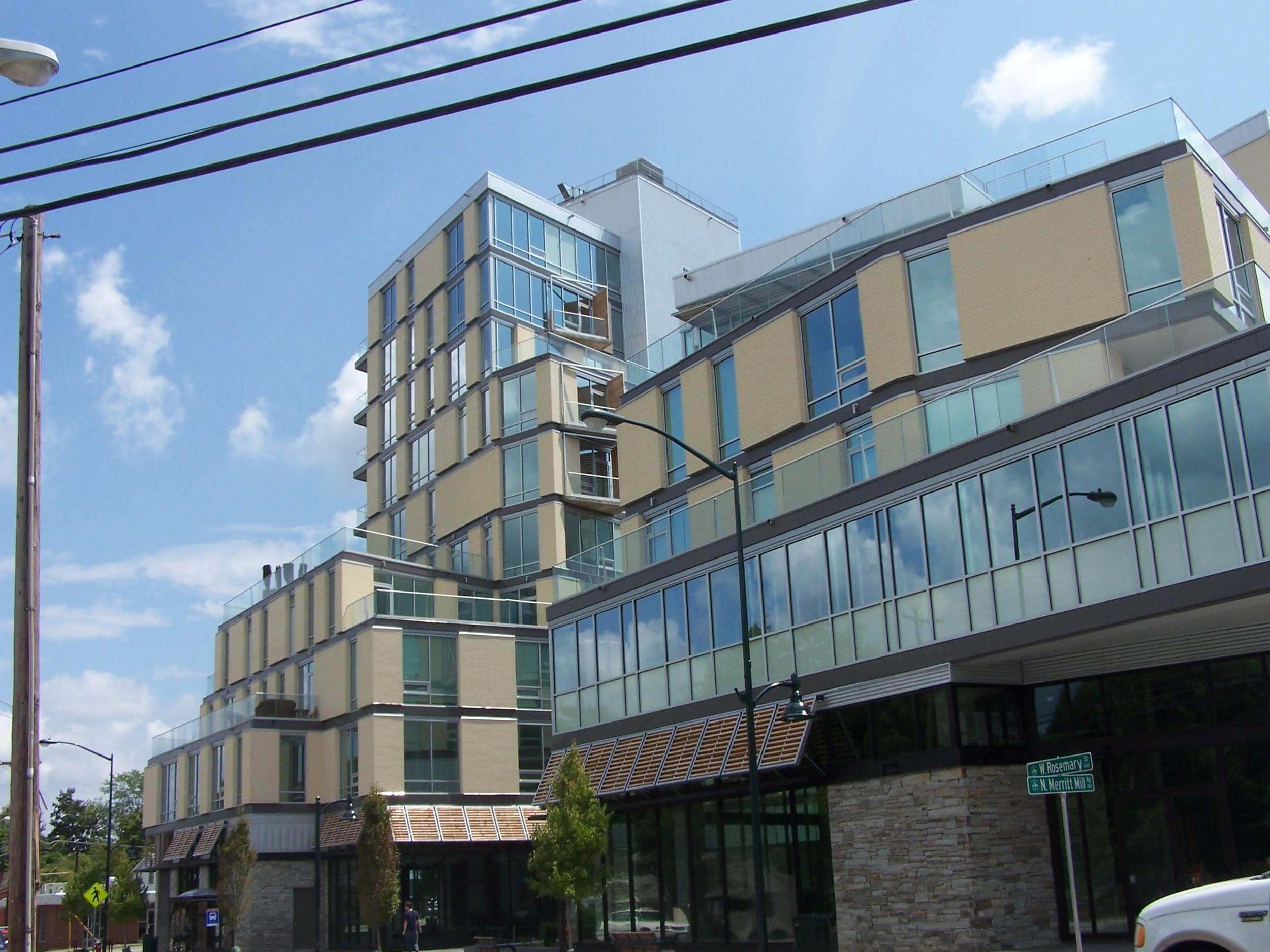 Greenbridge Residential Units go on sale again