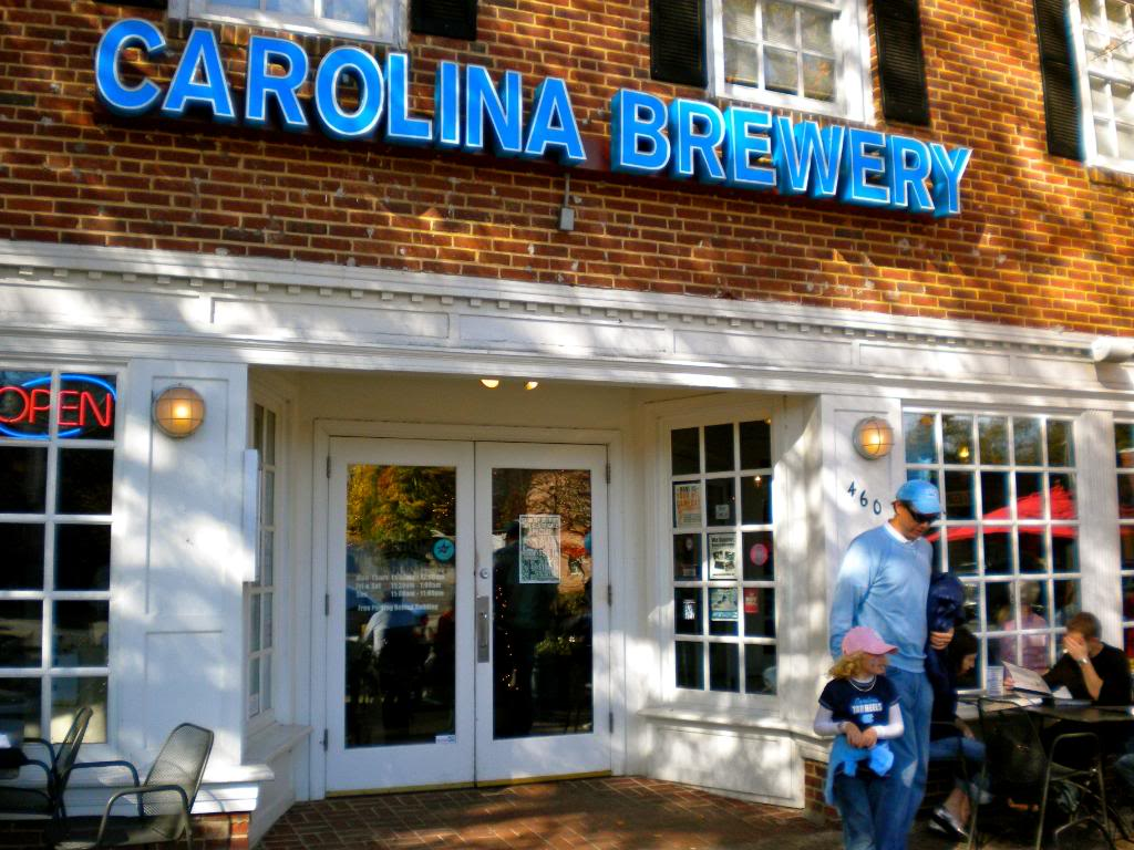 Carolina Brewery