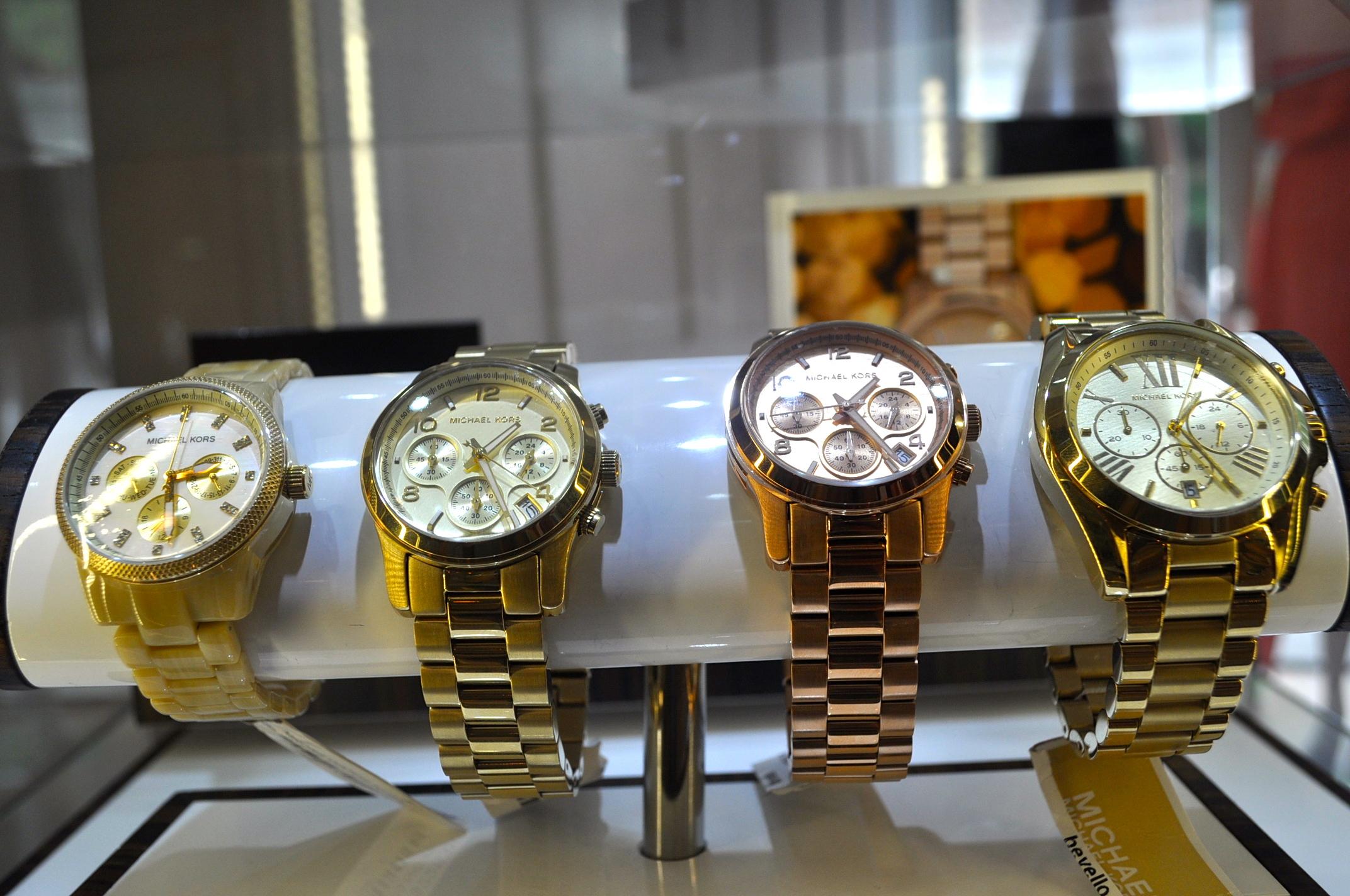 Watches!