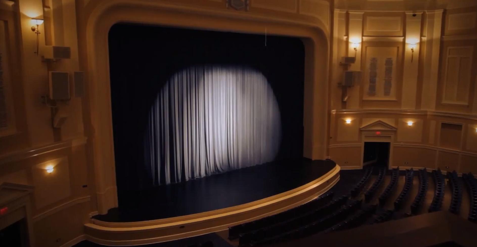 Photo: Carolina Performing Arts