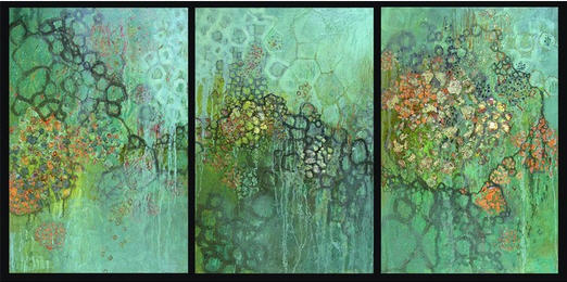 """REEF,"""" SHELLY HEHENBERGER"""
