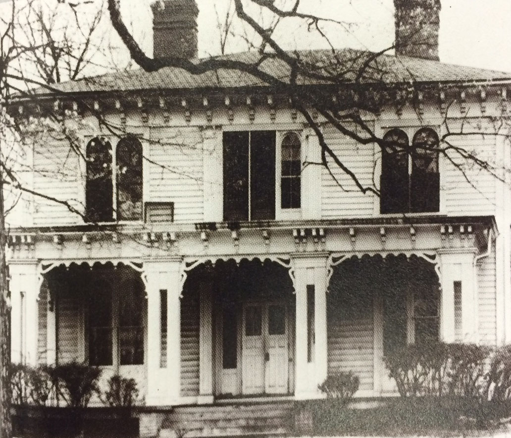 Cone House
