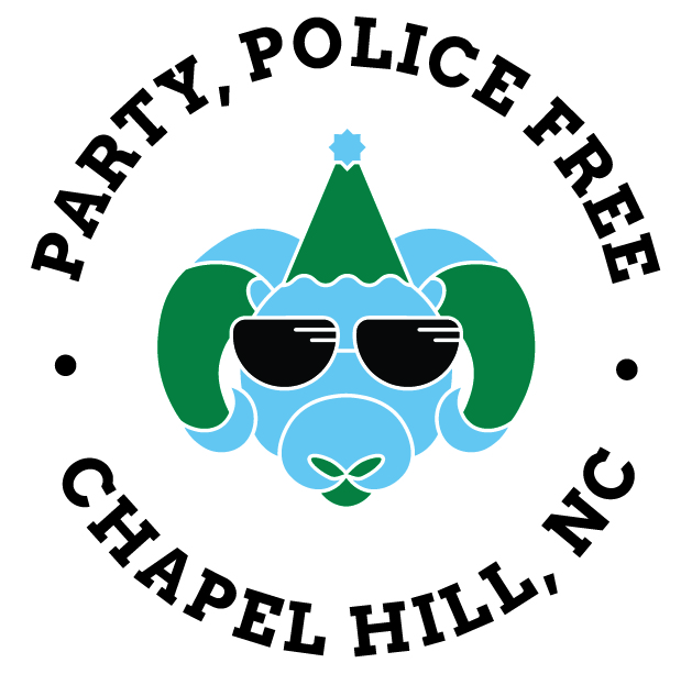 Town of Chapel Hill Party Registration for UNC students living off campus