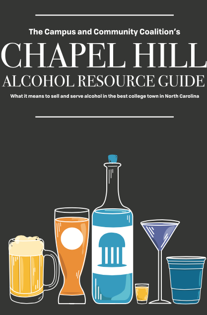 The Alcohol Resource Guide offers best practices for our businesses.