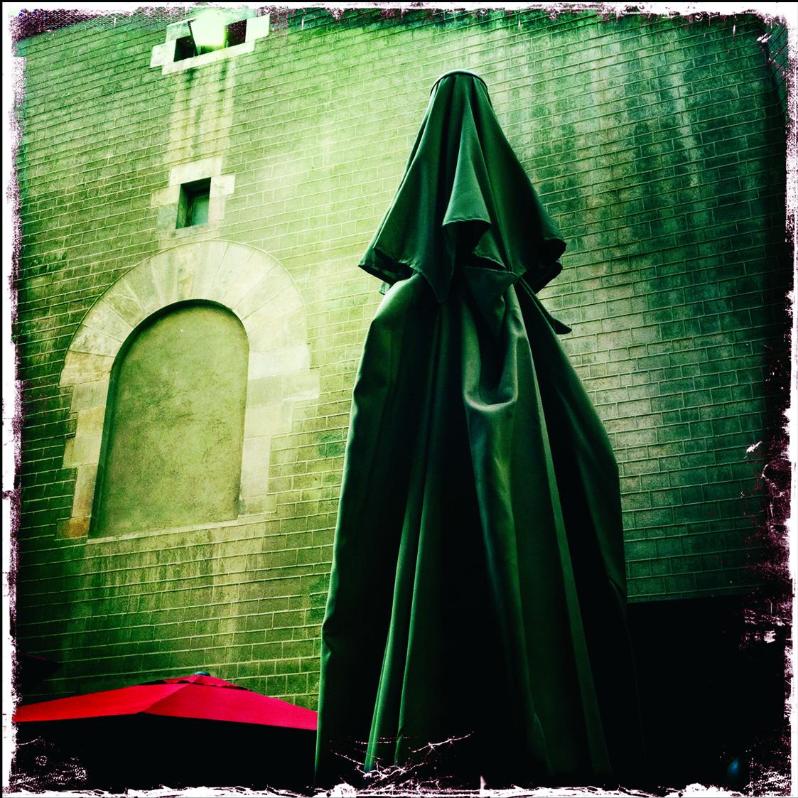 Mary Ann Hardiman  Inquisition, 2012