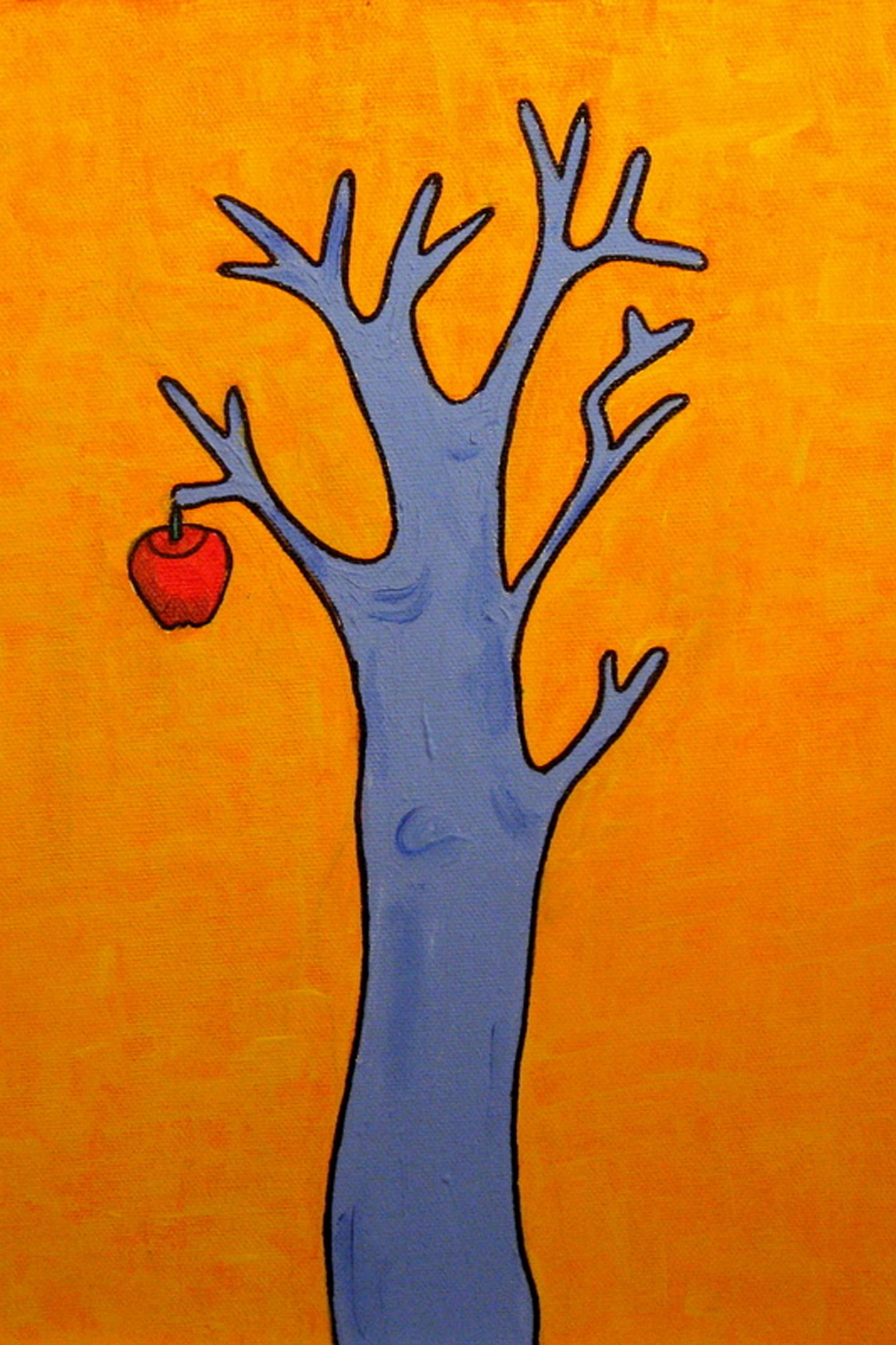 "Mary Jane Nolan Kelly ""Adam's Apple"""