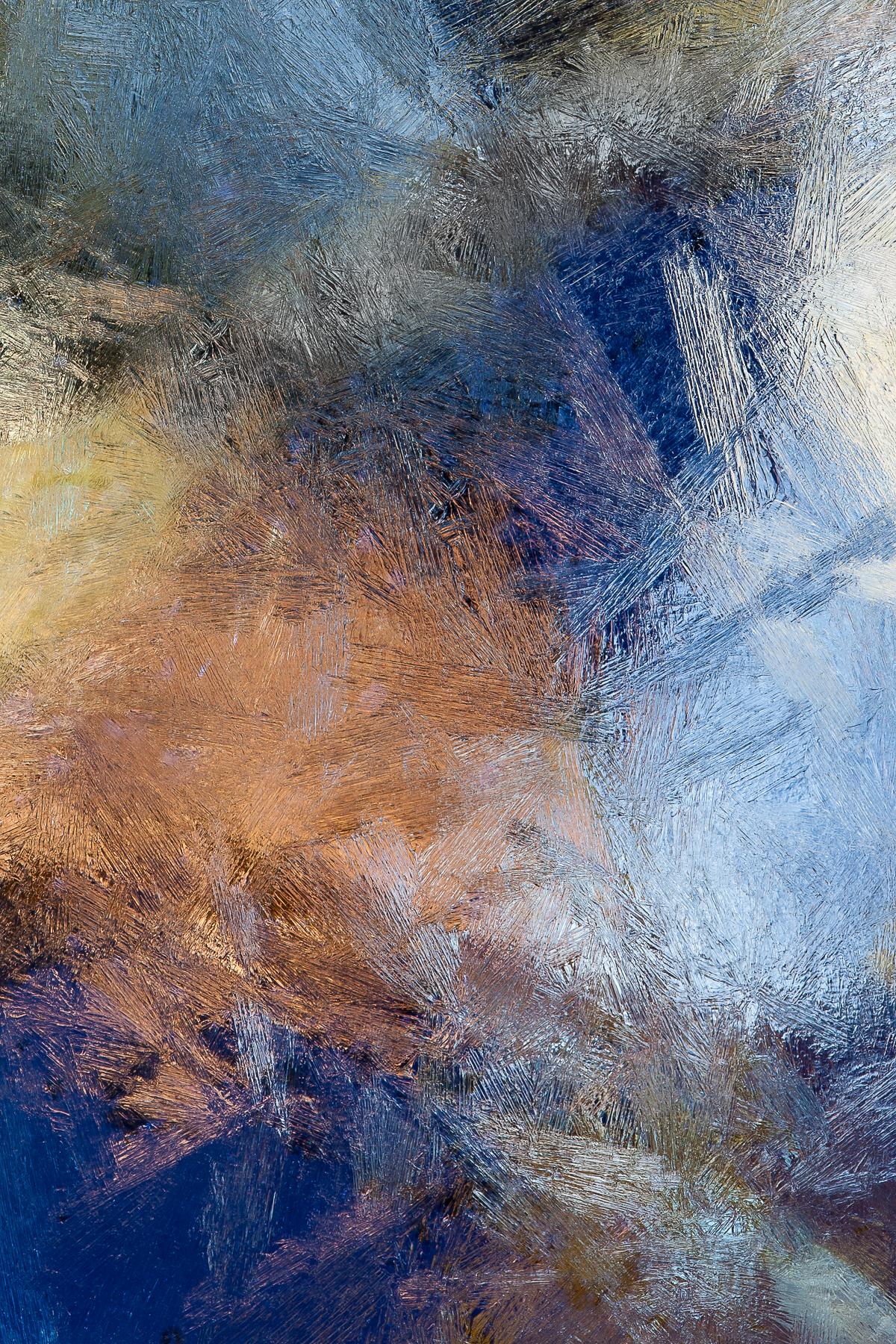 Frozen Light #4  Jane Yudelman