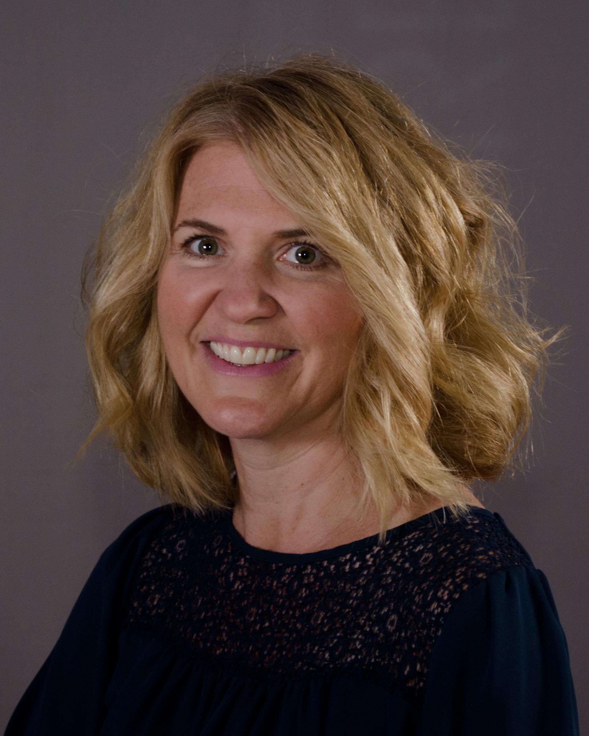 Michelle McKinnon, Financial Secretary