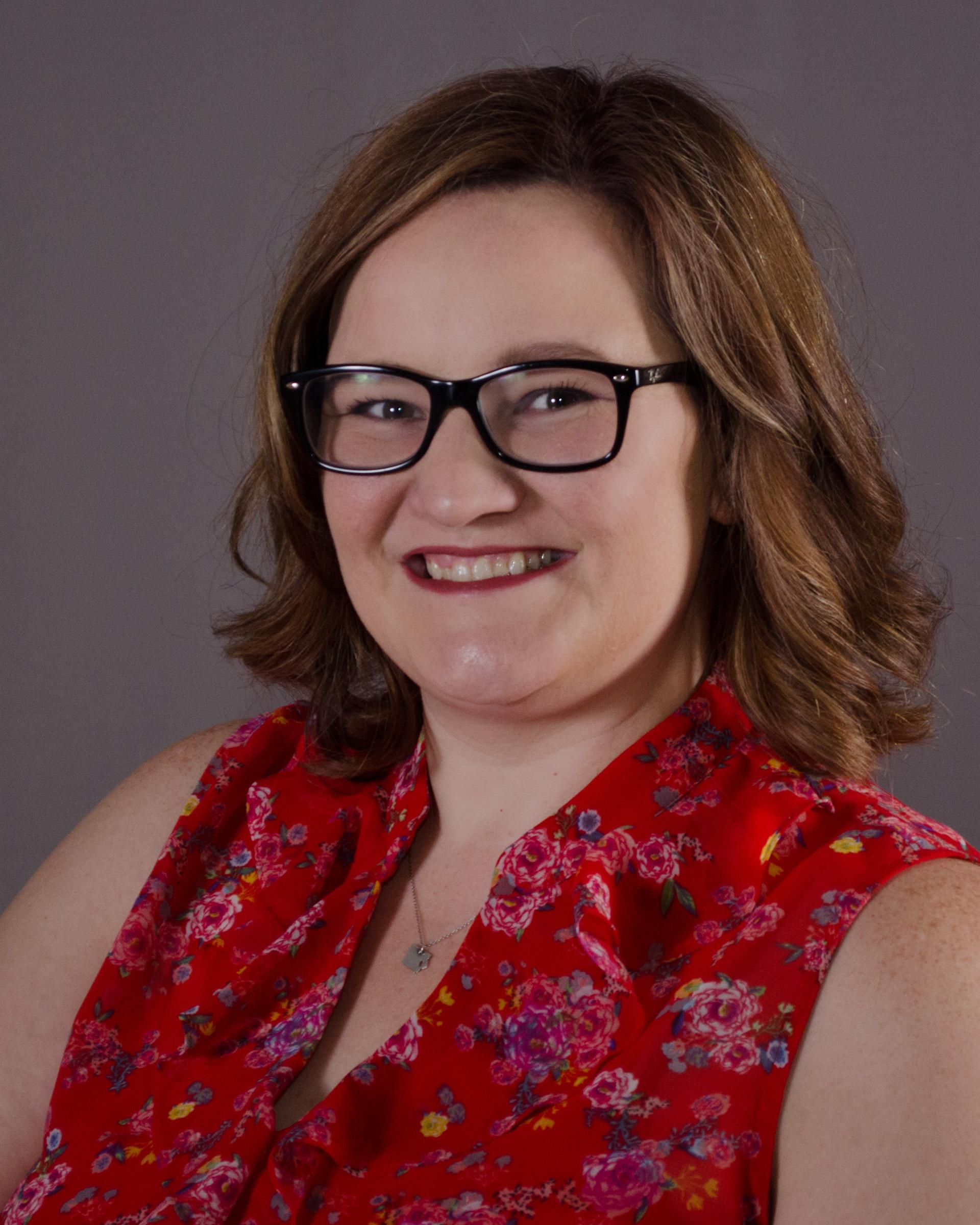 April Buske, Director of Discipleship