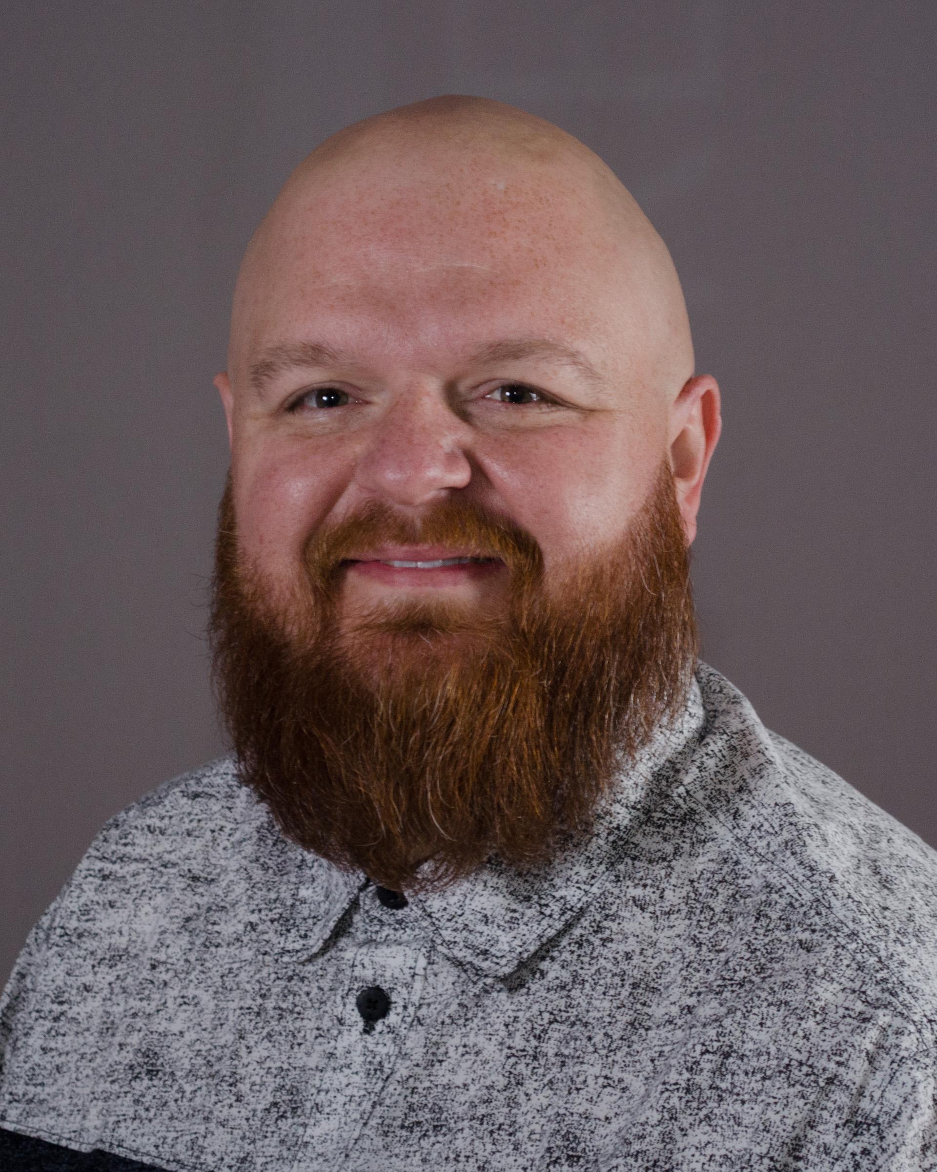 Ryan Sloan, Creative Director