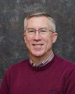 Jim Bawden, Handbell Choir Director