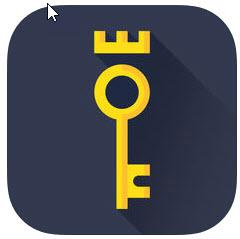 Oslonøkkelen