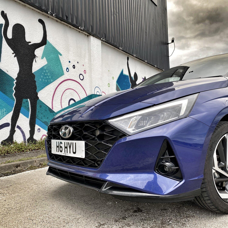 Special Edition – Hyundai i20 Premium Review