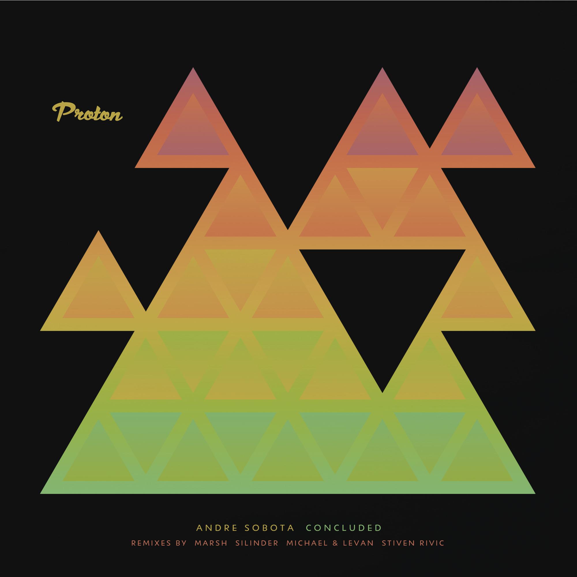 Proton Music