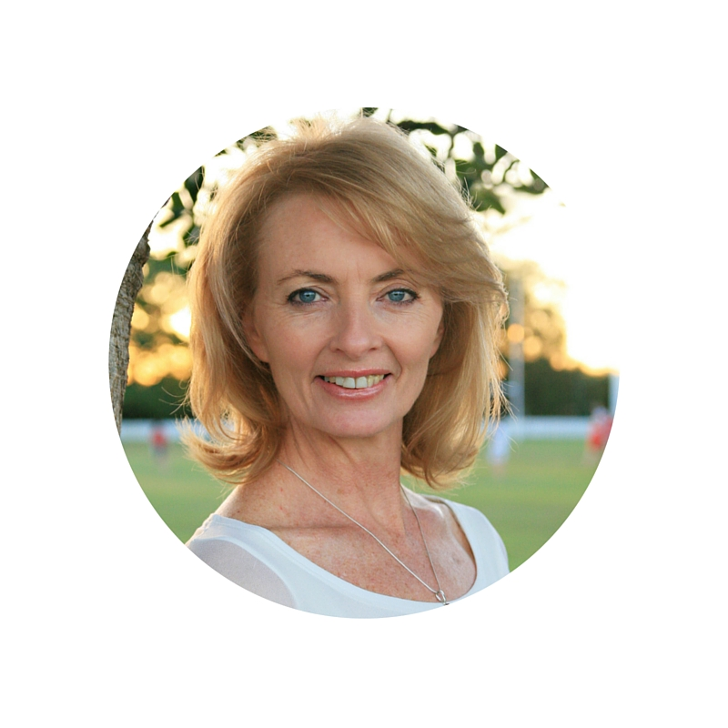 Fiona Donohoe-Bales:  Director, Founder & Principal Teacher