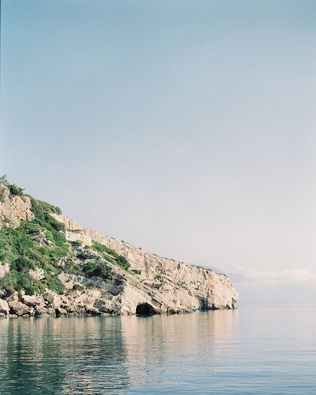 Working in Greece is something special. Editing this collection and cannot wait to share.