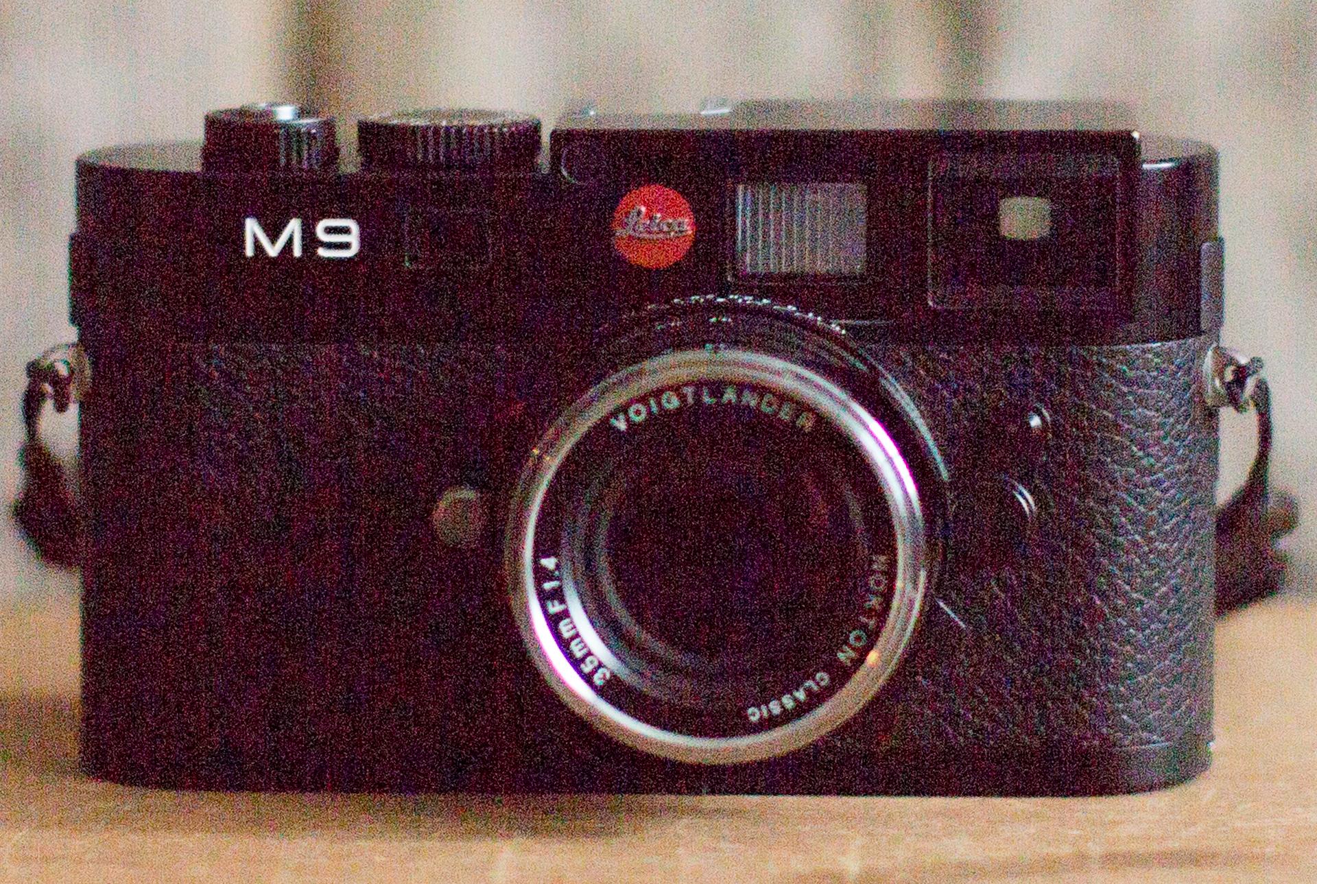 5D MarkIII + 50L