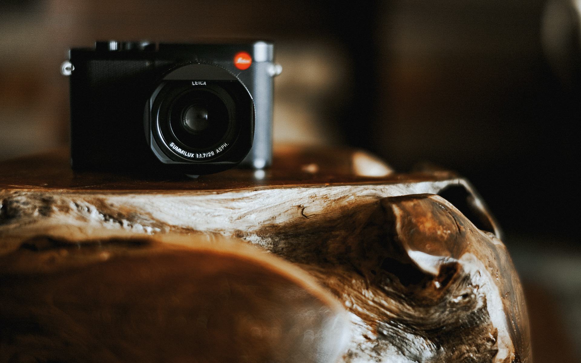 The New Leica Q2 - First Impressions Review — JAY CASSARIO