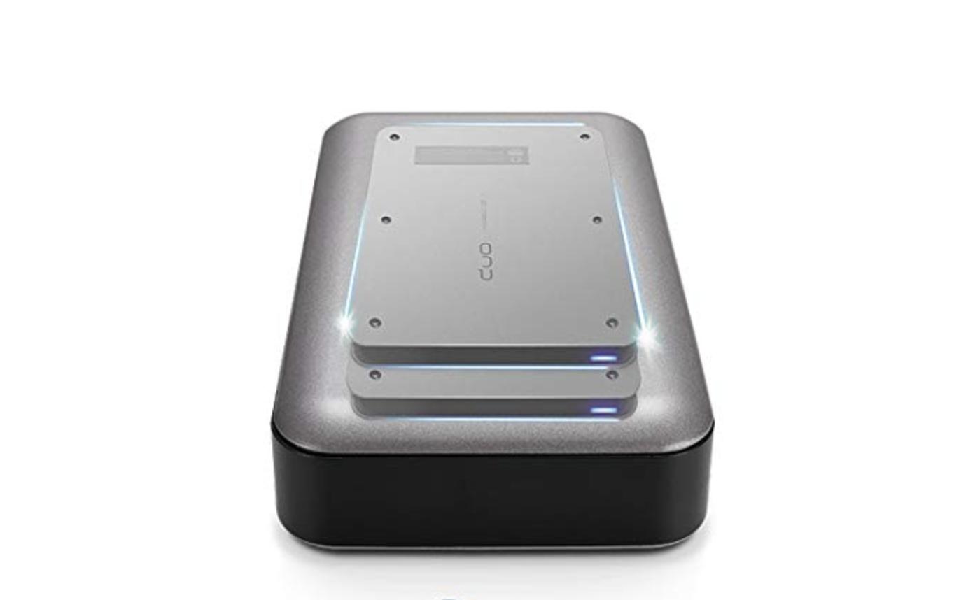 Mediasonic ProRAID USB-C 2 Bay - USB-C