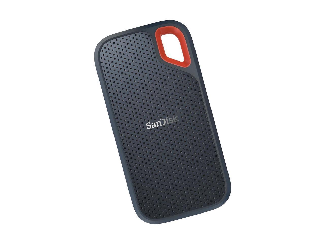 SanDisk 1TB Extreme Portable USB-C