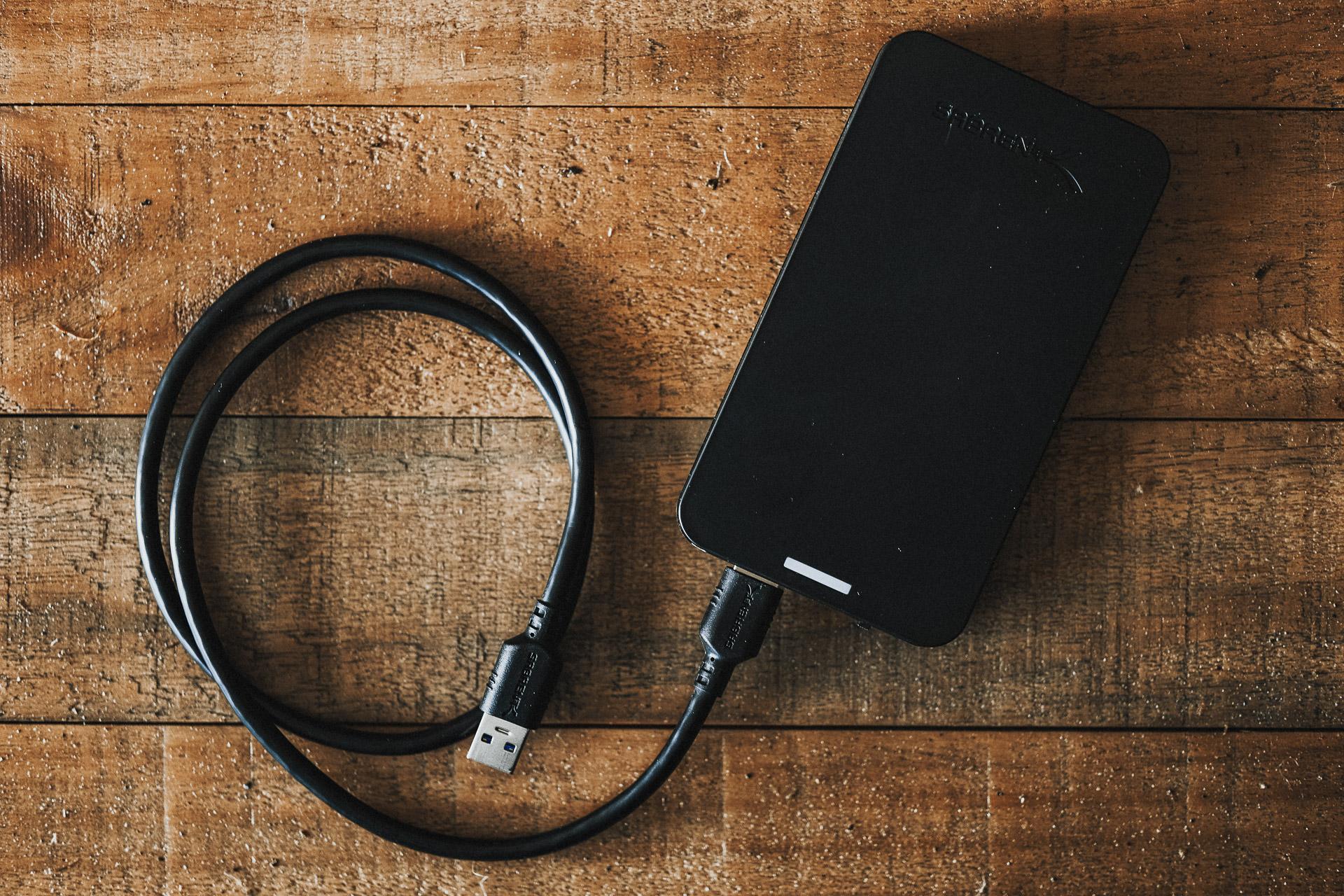 Sabrent USB 3.0 - SSD Enclosure