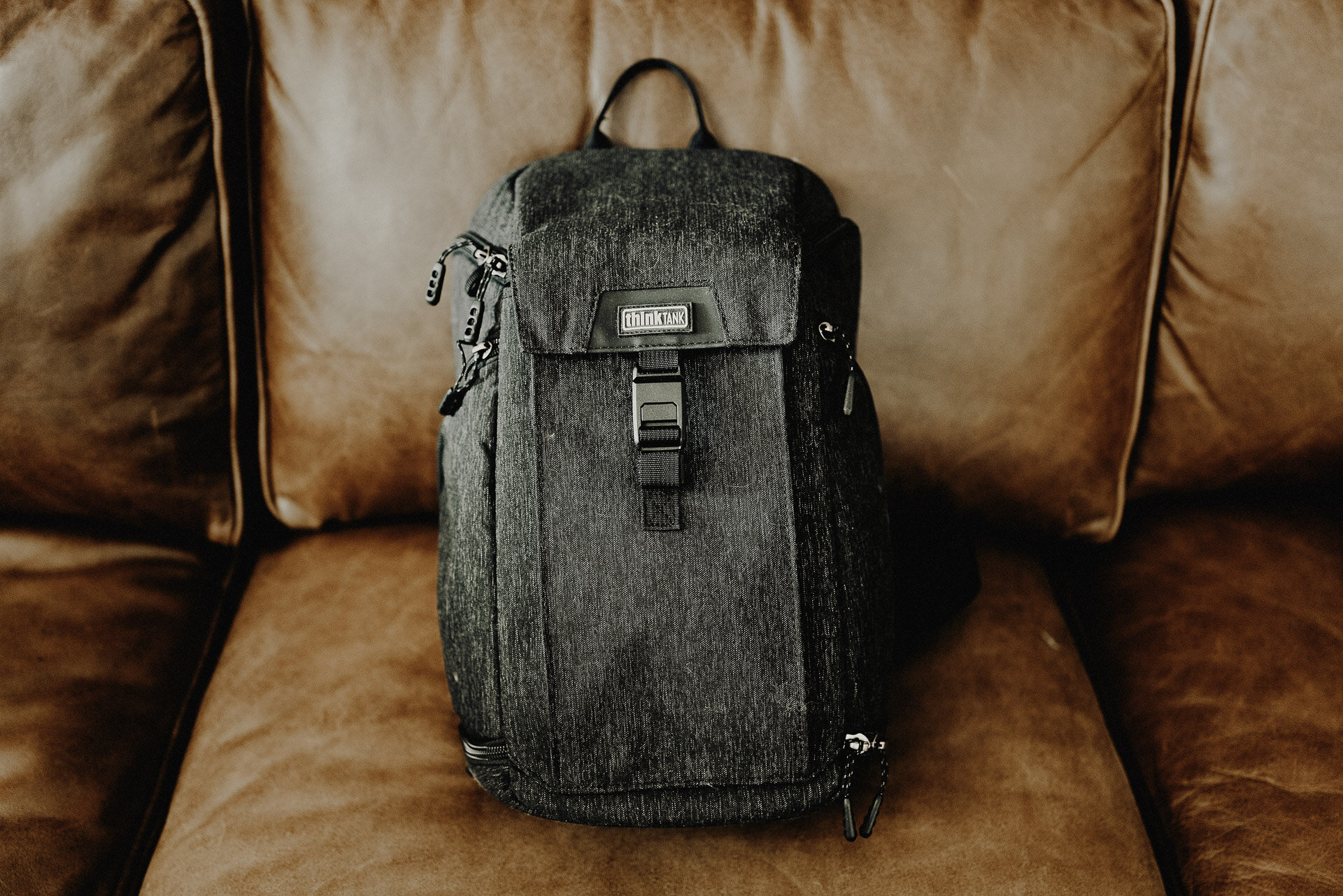 NEW ThinkTANK SLING BAG - URBAN ACCESS 10 — JAY CASSARIO